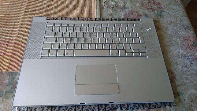 MacBookPro A1226 (2007) - разборка