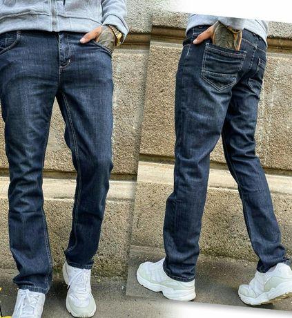 Новые мужские джинсы Big&Gray,s, 31 размер (полномерный 30)