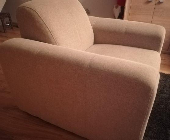 fotel wypoczynkowy(abra), stan idealny