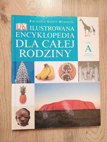 Ilustrowana Encyklopedia dla całej rodziny