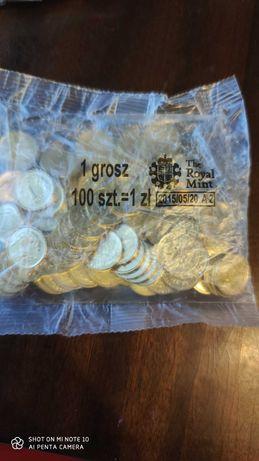 1 Gr Royal Mint  2015 Rok