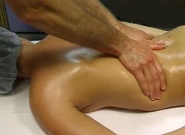 Оздоровительный и реабилитационный массаж.
