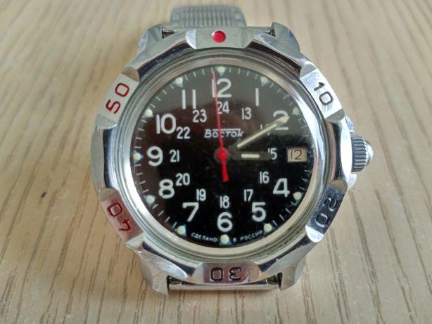Vostok zegarek 100% sprawny