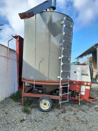 Зерносушилка GT345. Газ