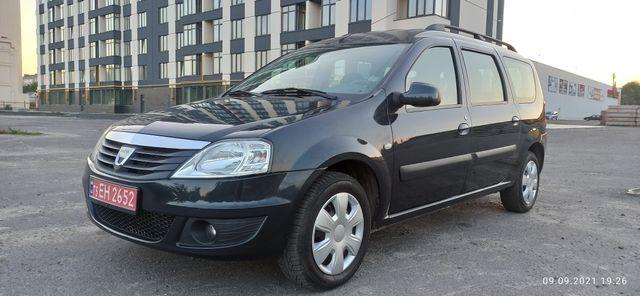 Dacia Logan Laureate 1.6 бенз. 2008 р.в.