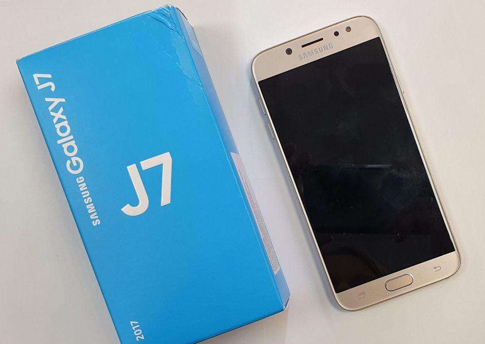 Samsung SM-J730F/DS GALAXY J7-2017 Ostrów Wielkopolski - image 1