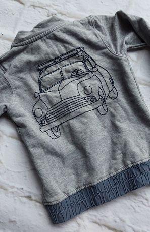 Bluza bawełniana 92