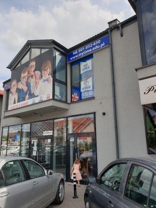 lokal do wynajecia dla kosmetyczki w salonie fryzjerskim Żukowo - image 1
