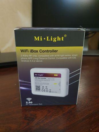 Контролер розумних ламп Mi-Light WiFi iBox Controller