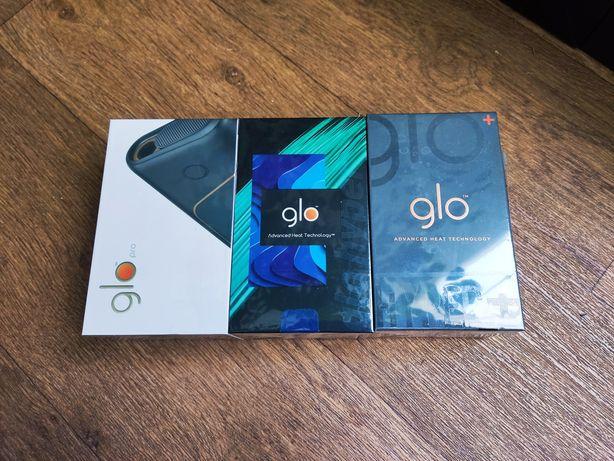 Продам glo pro hyper Энергодар НОВЫЕ гарантия