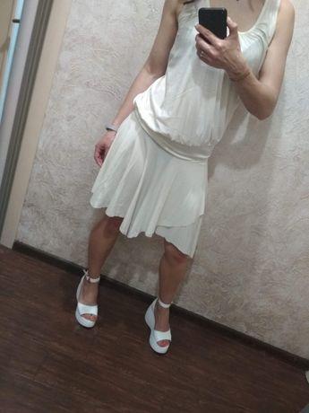 Платье латина, летний сарафан