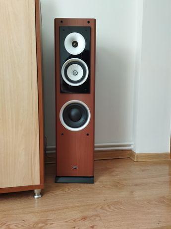 Zestaw Audio Denon + 2 x Prius 200 w