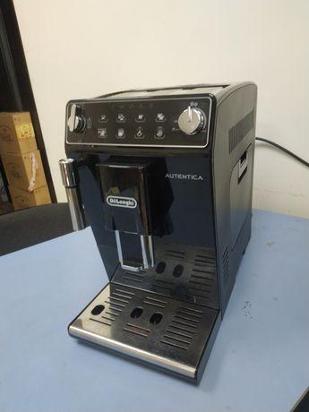 Кофемашина Delonghi Autentica