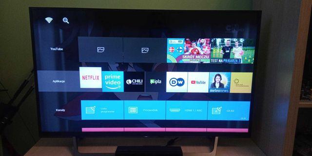Telewizor Sony KDL-40WE660 Full HD Smart TV