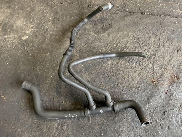 Renault Laguna 2 1.8 magistrala wodna węże wodne chłodnicze
