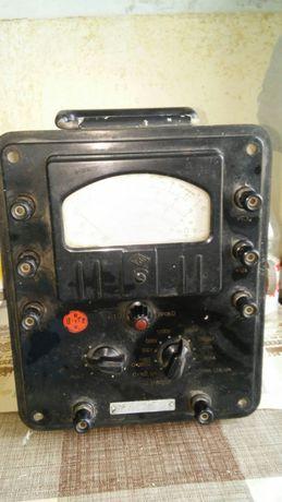 Измерительный прибор Авометр АВО-5М1