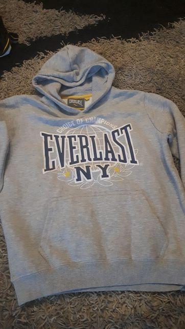 Bluza Everlast 13 lat chłopak