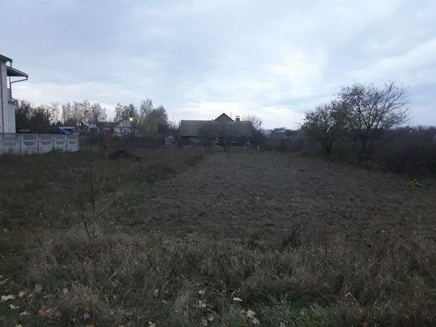Земельна ділянка м. Іллінці вул. Чкалова