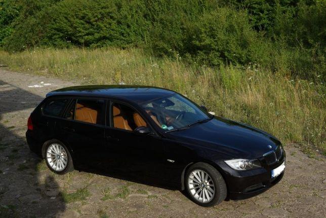 Felgi aluminiowe z oponami letnimi Run Flat BMW e90 17 styling 284