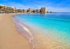 Hiszpania mieszkanie na wynajem Torrevieja Costa Blanca