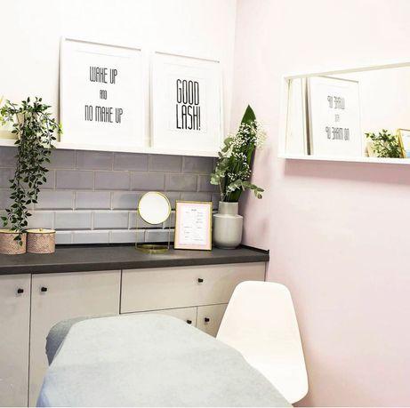 Odstąpię lokal/salon kosmetyczny z wysoką renomą - Limanowskiego 80m2