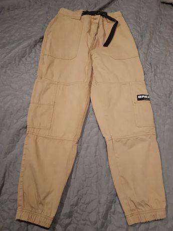 Spodnie bereska damskie