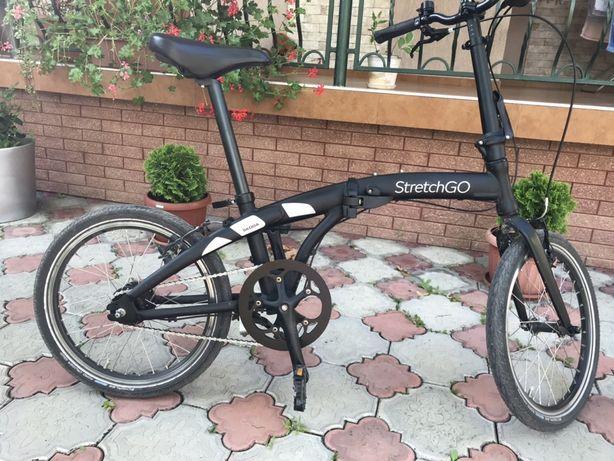 """велосипед фірми """"škoda"""""""