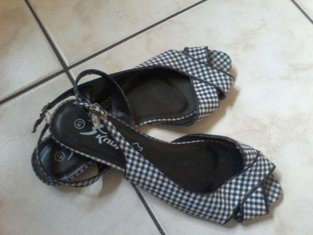 Buty letnie,sandały