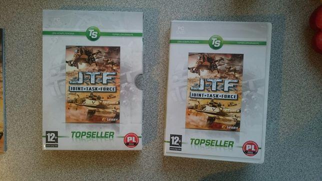 Gra PC JFT (Joint Task Force)
