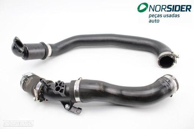 Conjunto de tubos de intercooler Ford B-Max 12-17