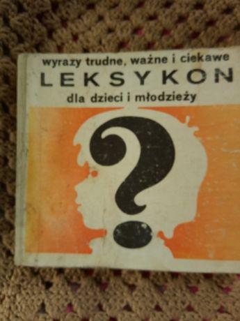 Leksykon, słownik turystyczny,Jeżdziec bez głowy.