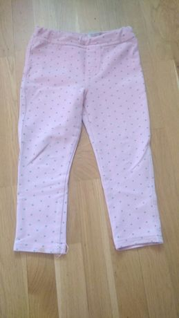 джинсы на девочку 2-3 года