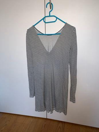 Sukienka Ginatricot, rozmiar XS mini Wyprzedaż i bardzo dobra promocja