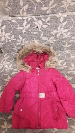 Куртка, пуховик Pampolina 2-5 лет
