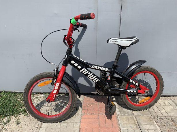 Дитячий велосипед Pride arthur