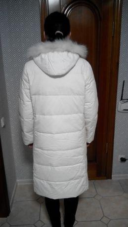 Зимова куртка пальто Nafnaf