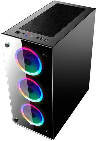 Игровой ПК Bronze Game V2 i5 4570 | GTX1060 3GB | 8GB | 120GB+500GB