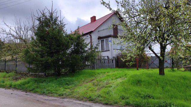Sprzedam Dom 90 m2, działka 1,34 ha