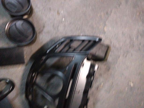 Condutas de ar/ sofagens Ford Focus/ Fiesta