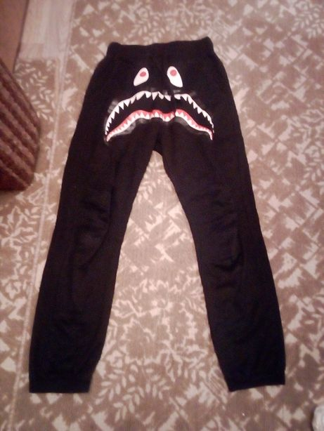 Спортивные штаны на подростка