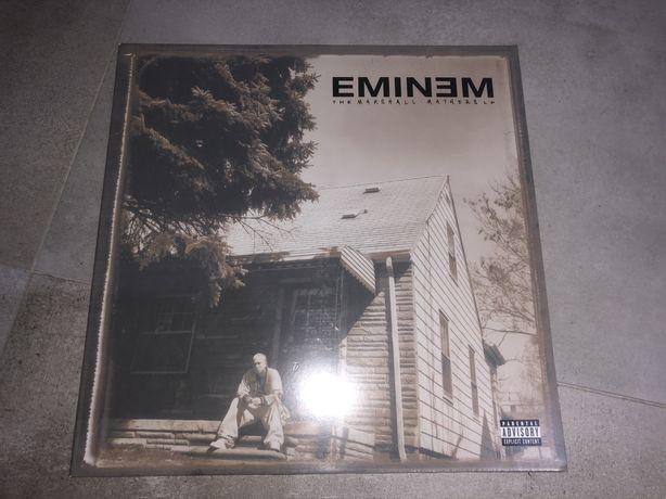 Eminem the Marshall Mathers LP winyl