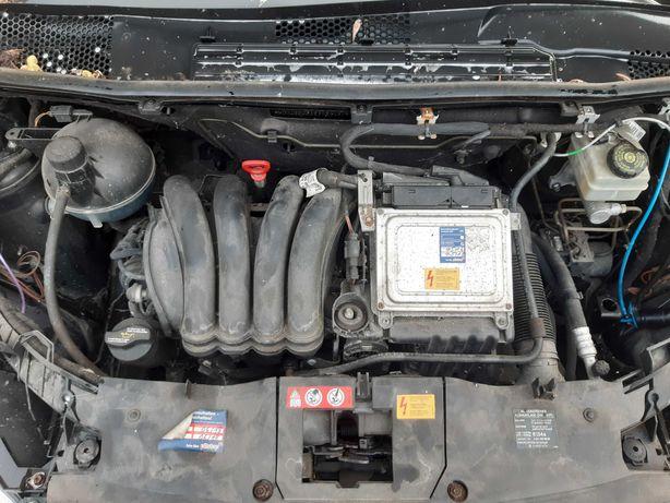 Silnik kompletny 1.5 benzyna A-klasa w169