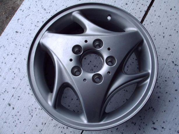 "Felga aluminiowa 15"" Mercedes"