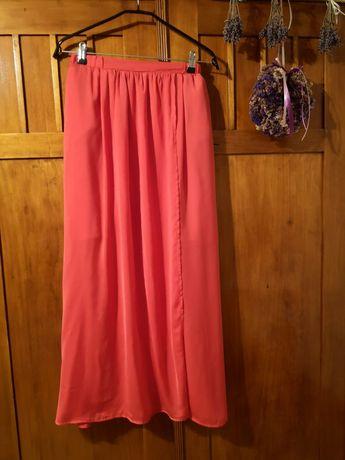 Spódnica długa rozmiar 34 36 S