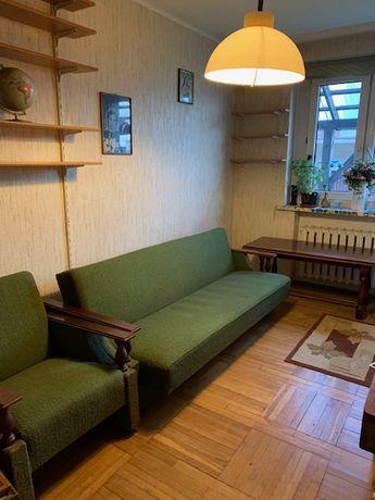 oddam za darmo komplet mebli: wersalka,ława , dwa fotele