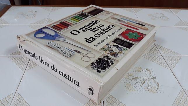 Livro de costura