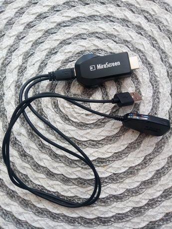 Bezprzewodowy transmiter   MiraScreen