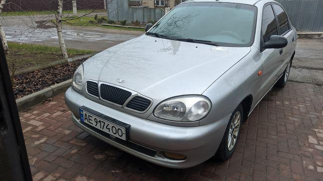 Daewoo Lanos Poland SE 1.5 GAZ