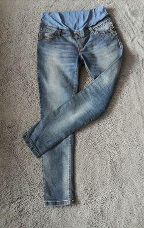 Happymum spodnie dżinsowe rozmiar M