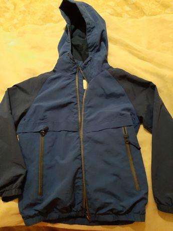 Куртка ветровка водо и ветронепроницаемая